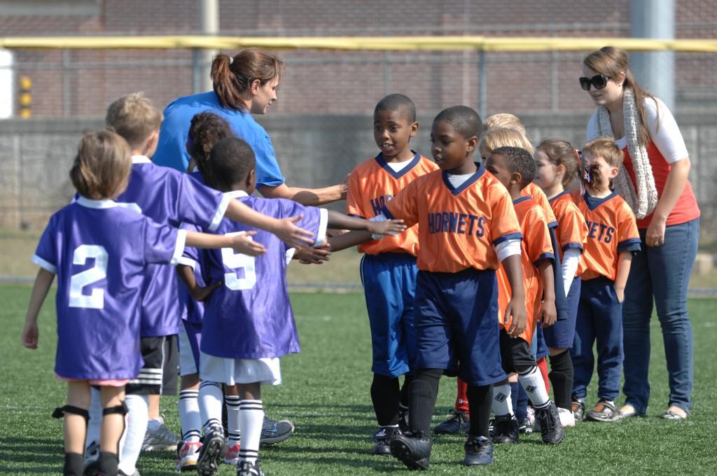 soccer team 1